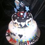 Minxy Cakes